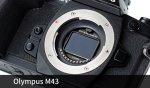 画像1: STC社製 Olympus M43用クリップフィルター (1)
