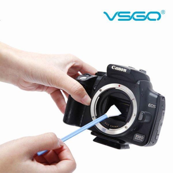 画像1: VSGOイメージセンサークリーニングキット  送料220円 (ネコポス選択で全国一律) (1)