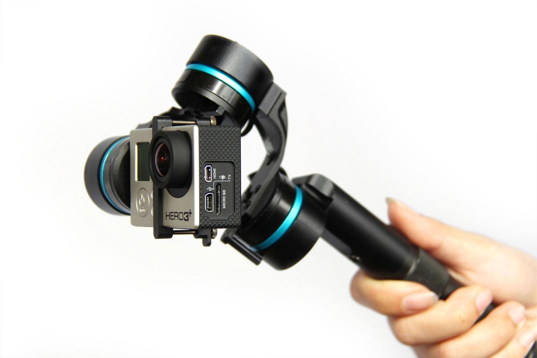 FeiyuTech Gopro3 3 3 FY G3 Ultra 3