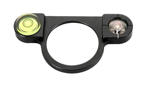 画像1: Bubble Level and Compass for Rotator Mini's (1)