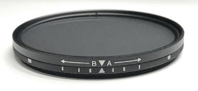 画像1: ABディフューザー 77mm 〜世界初のクリップオンストロボ用色温度変換フィルター〜(クリップオンストロボ専用) (1)