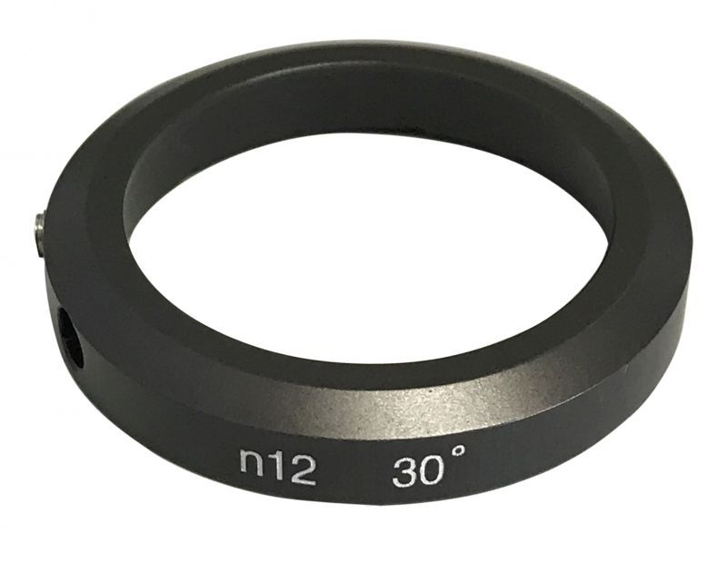 画像1: Rotator Mini Detent Ring V2  (F1246) RM12 30Degrees (1)