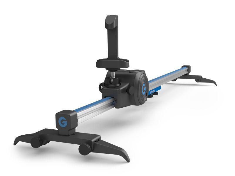画像1: 電動スライダー GRIP GEAR [グリップギア ディレクターズセット] (1)