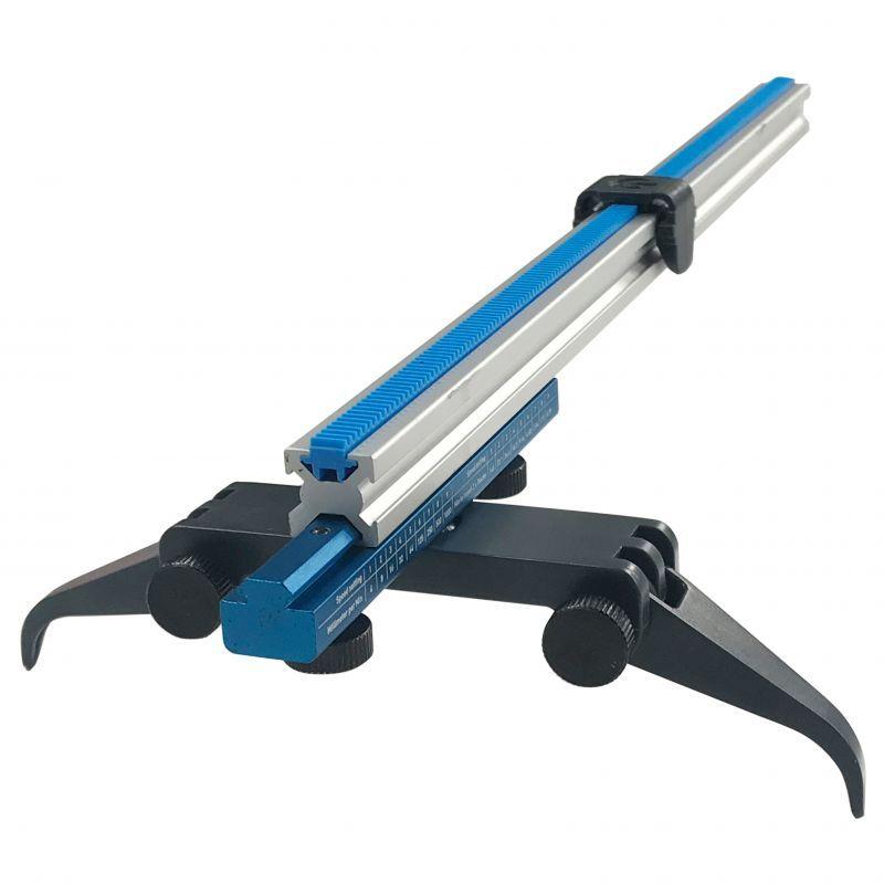 画像1: 電動スライダー GRIP GEAR [グリップギア]用 延長レール (1)