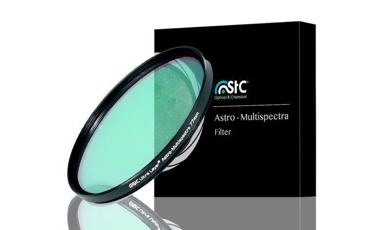 画像1: STC社製 アストロ マルチスペクトラ フィルター (1)